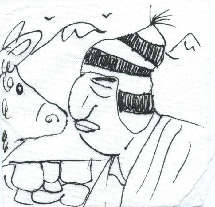 Atahualpay la Alpaca -2